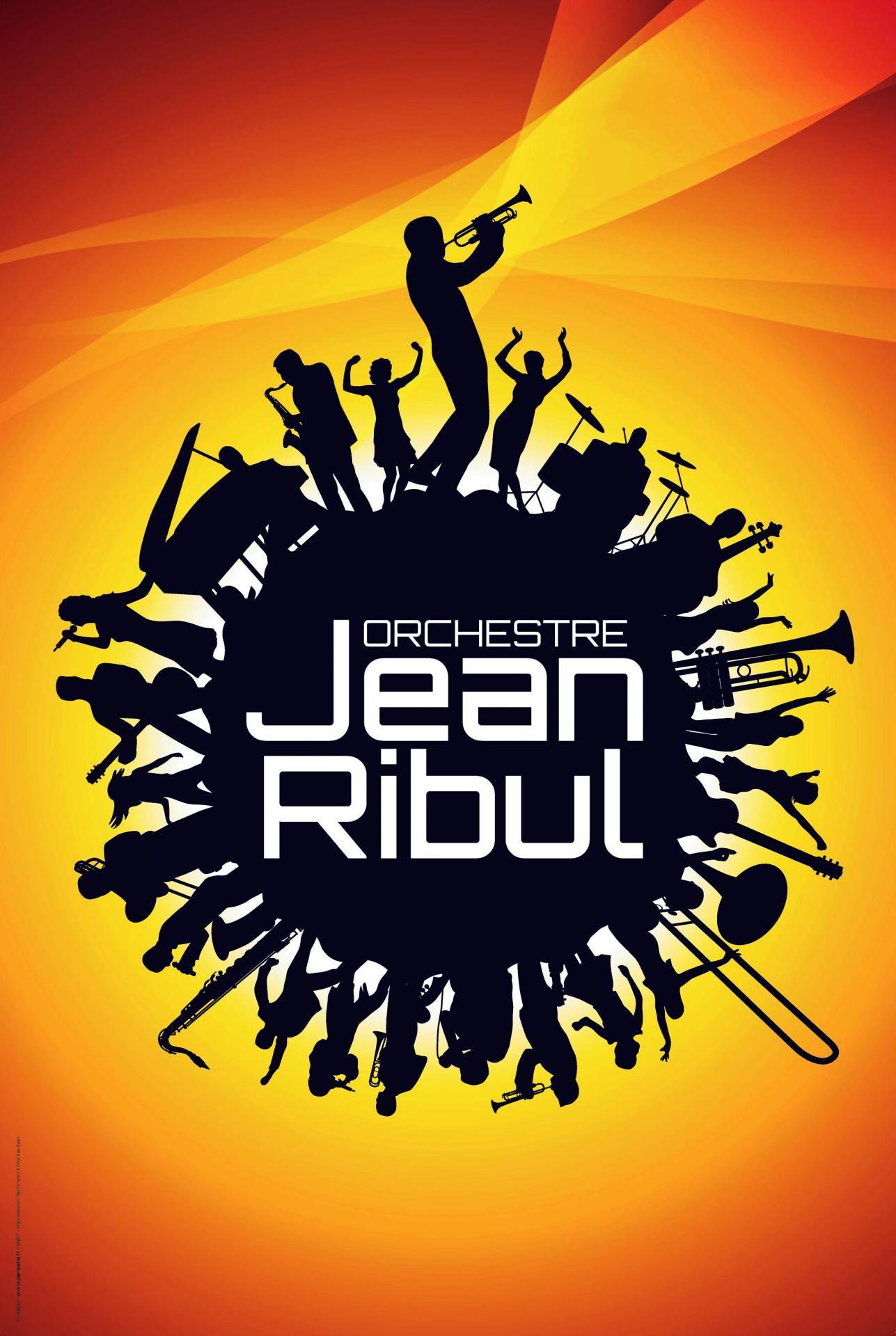 Orchestre jean ribul