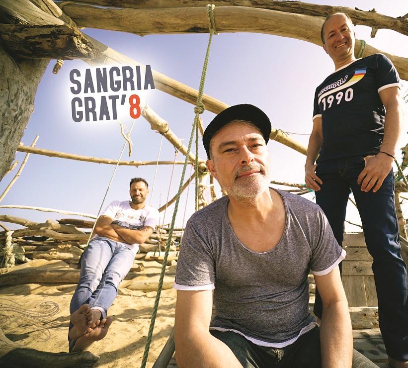 Sangria grat 8 une digipack 2019 i