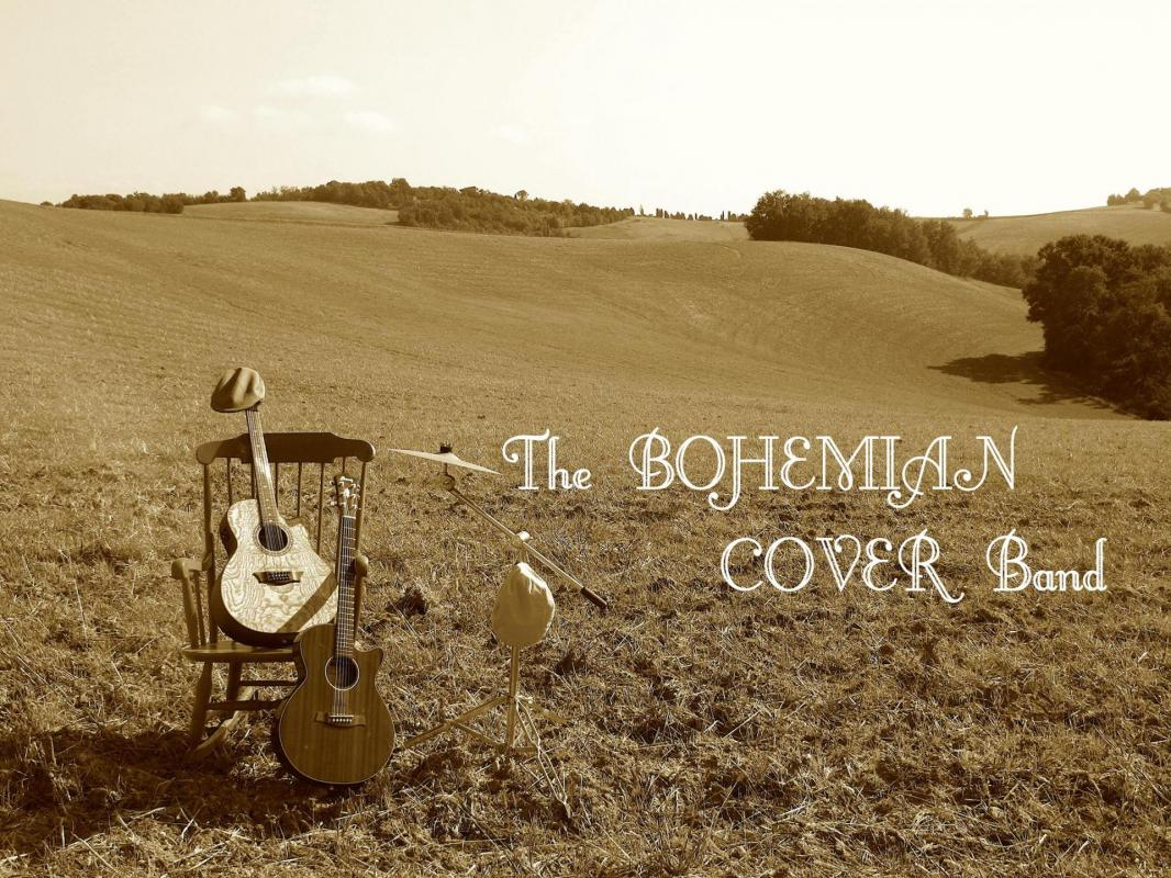 The bohemian cover band